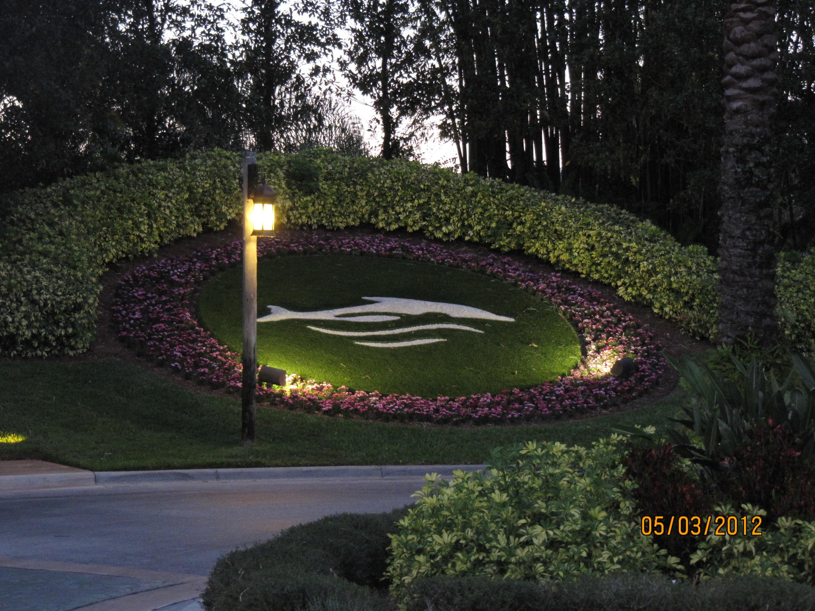 Símbolo do parque