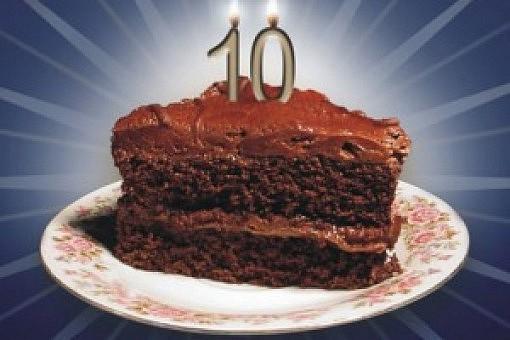 10 anos de blog!