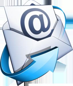 Verifique seus e-mails