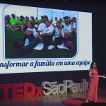 Minha palestra no TEDxSãoPaulo: COMO FAZER DA SUA FAMÍLIA UM TIME DE SUCESSO!