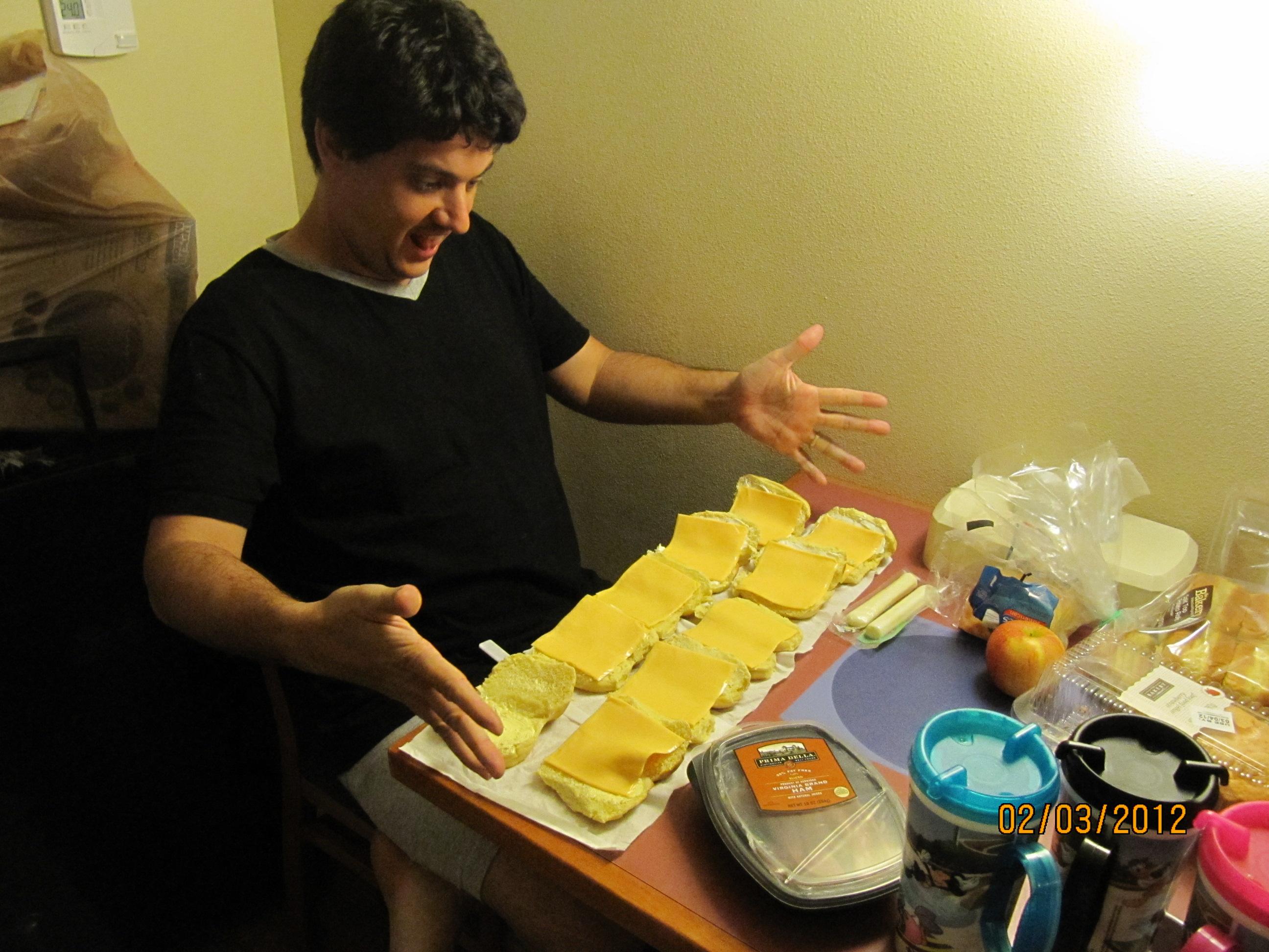 Milagre da multiplicação dos pães